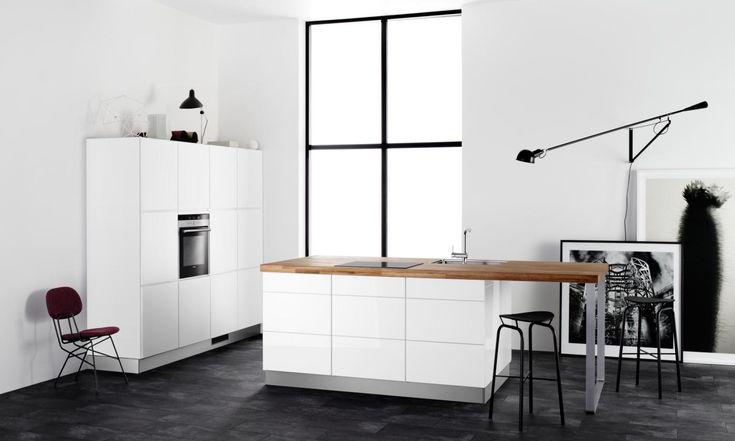 kvik : les cuisines design pas chères venues du danemark | more