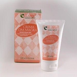 Crème DM Anti Cellulitis