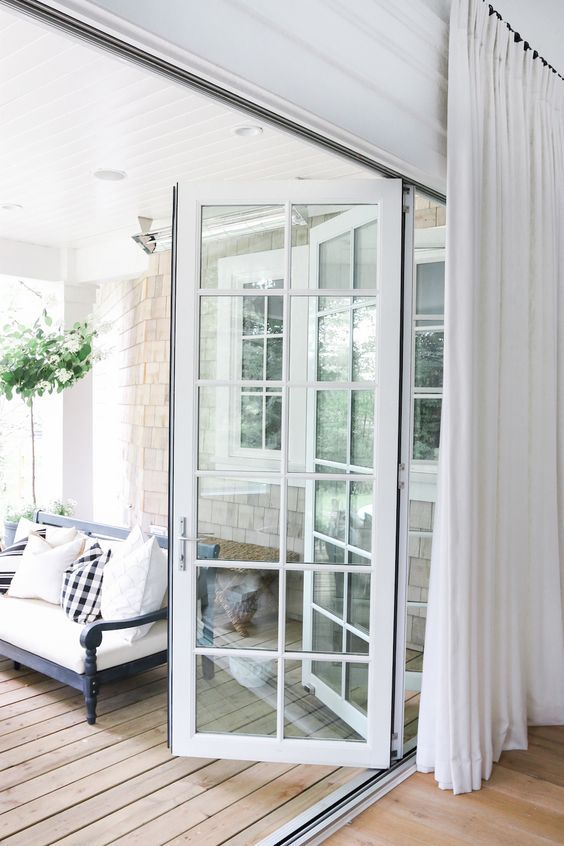 Outdoor Living French Doors Patio Sliding French Doors Home