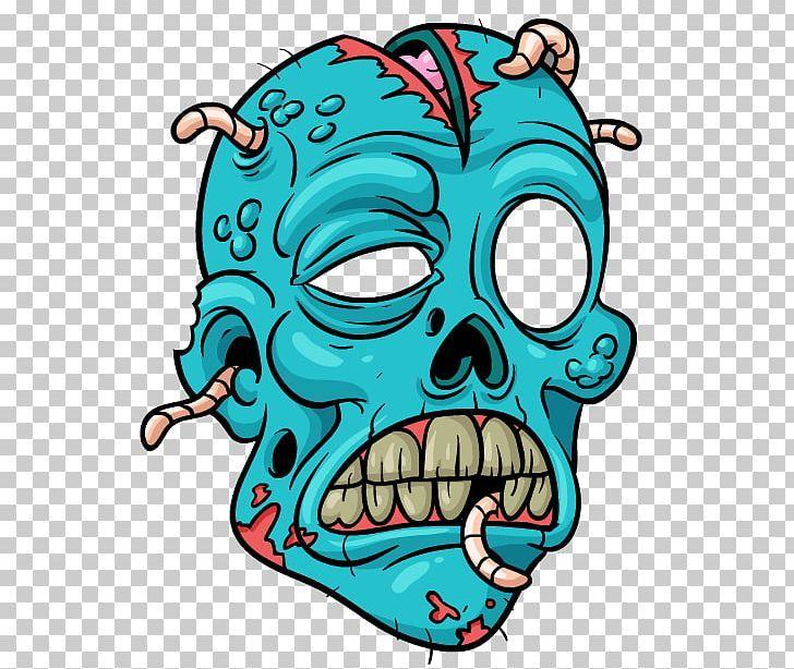 Drawing Cartoon Tattoo Zombie Png Art Artwork Bone Cartoon Drawing Cartoon Tattoos Zombie Drawings Cartoon Drawings