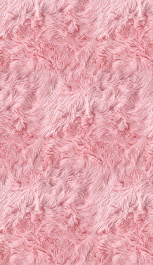 fur pastel cute pink iPhone background tumblr
