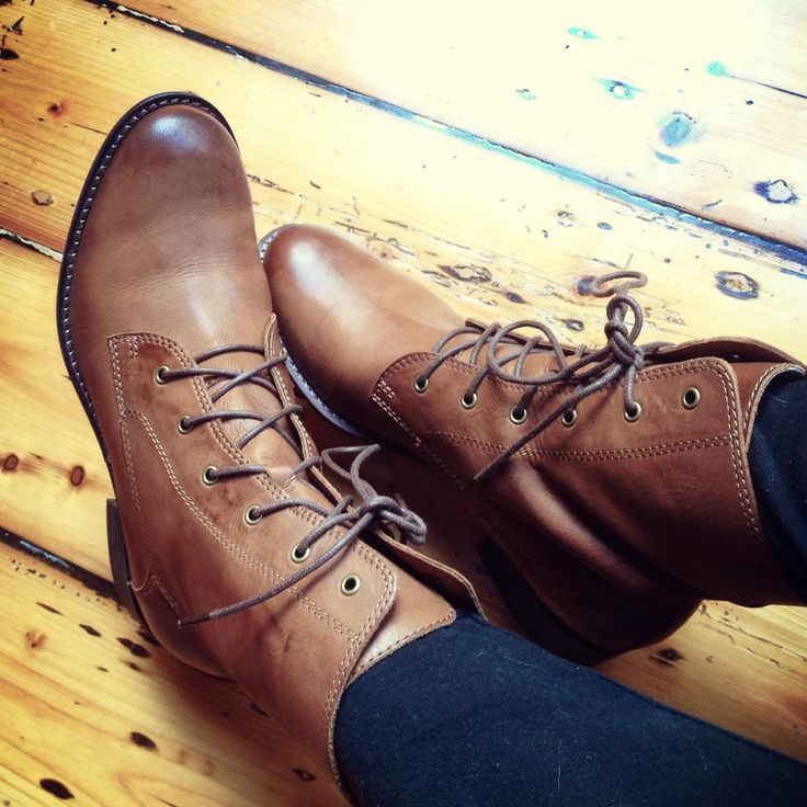 New winter boots yay!!