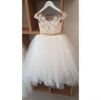 29 Ideas Dress Pattern Bridesmaid Flower Girls