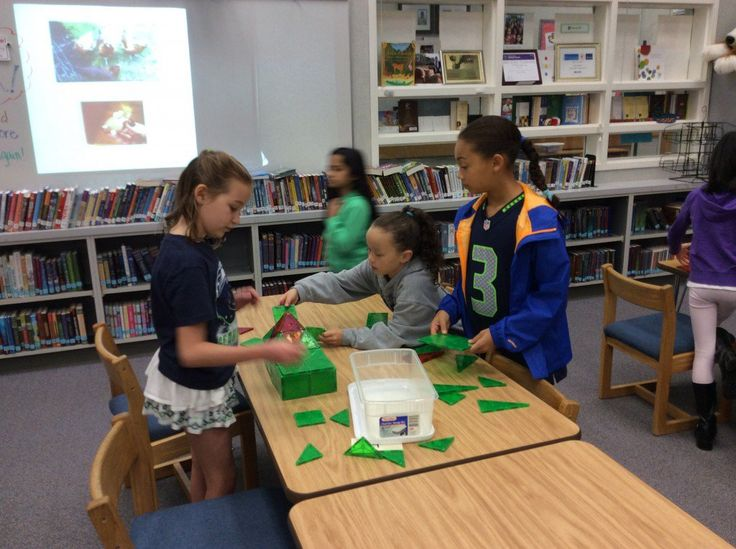 Makerspace in the library is all about dreaming, creating and inventing. The activities focus on Science, Technology, Reading, Engineering, Art and Math.