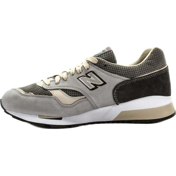 New Balance CM1500AC - Grey/White