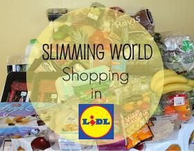 Joined @SlimmingWorld this new year? The 1st big shop can be daunting, not so w @lidl_ireland! http://www.cherrysuedointhedo.com/2014/07/my-first-slimming-world-shop-with-lidl.html?m=1…