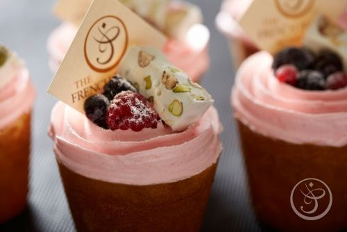 The French Pastry School