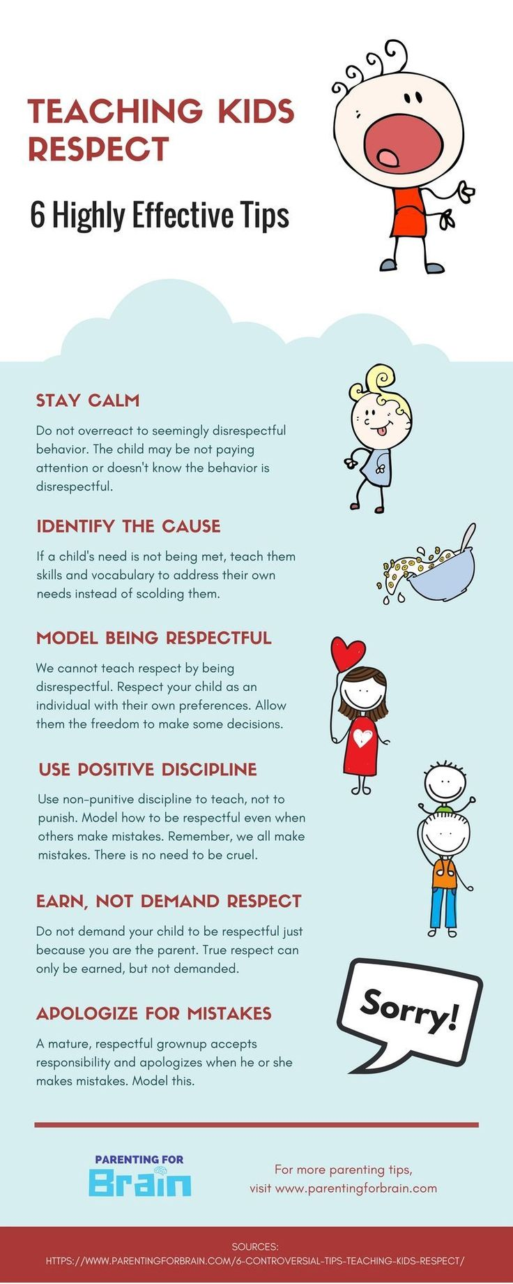 What Is Respect – 6 Highly Effective Ways To Teach Kids Respect