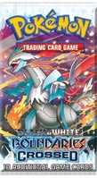 Sorry that this is late, but the Pokemon TCG Black & White - Boundaries Crossed expansion is in U.S. stores. This expansion brings a host of new Pokemon to the table, such as Black Kyurem, White Kyurem, and Keldeo.