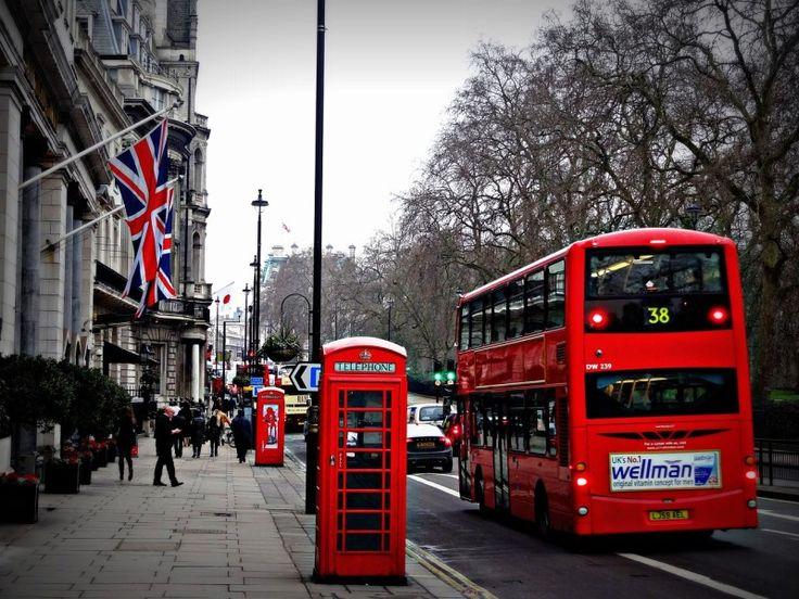 Londýn nepatří mezi nejlevnější evropská města, ale i tak tady můžeš navštívit desítky míst úplně zadarmo. Objev Londýn a klidně zadarmo!