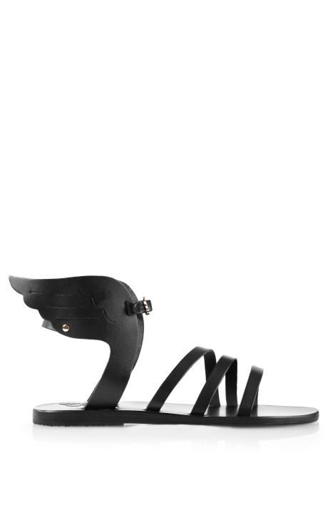 Ikaria Sandal by ancient greek sandals Now Available on Moda Operandi
