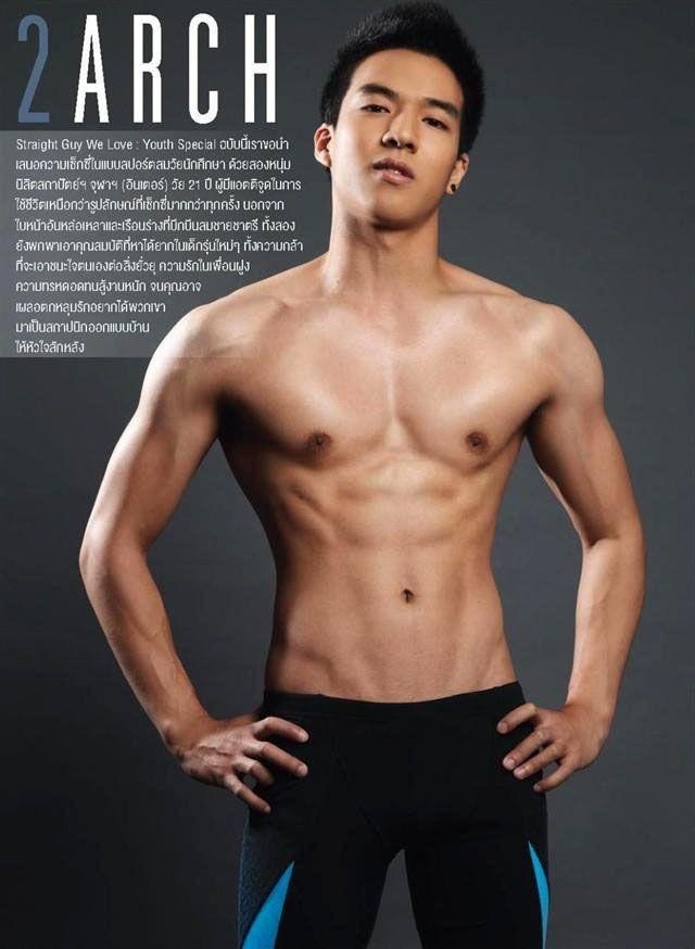 Workout Asian 56
