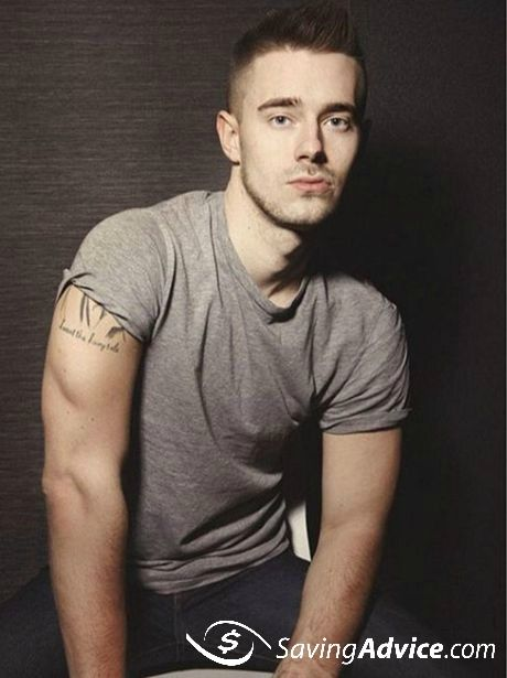 Chris Crocker's Net Worth