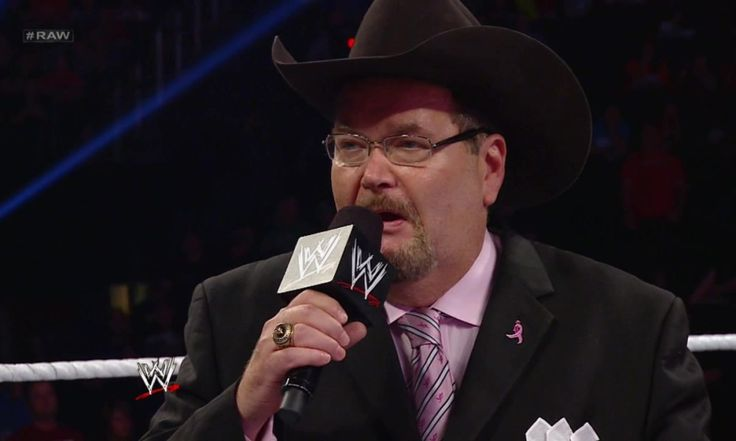 WWE News: Jim Ross would encourage James Storm to sign with WWE - Wrestling News