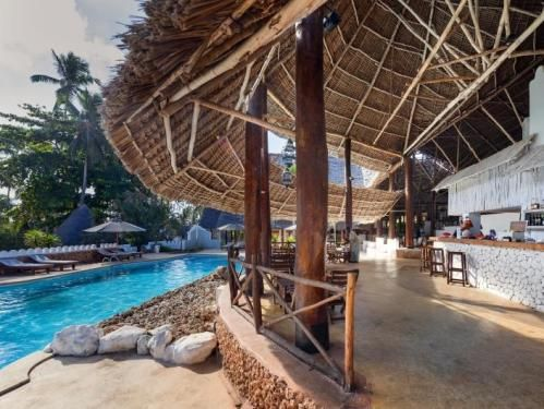 Mapenzi, one of the most established hotels on the island of Zanzibar is rebranding in 2015 to the Diamonds category of the Planhotel group so great changes and upgrading will be happening in some...