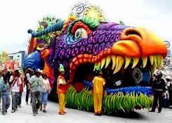 Resultado de imagen para carnaval de blancos y negros pasto