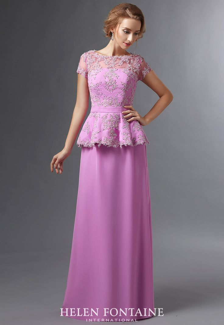 18 mejores ideas en Mother of the Bride Dresses en Pinterest ...