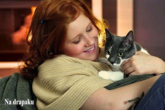 #Koty pieszczochy i koty niedotykalskie
