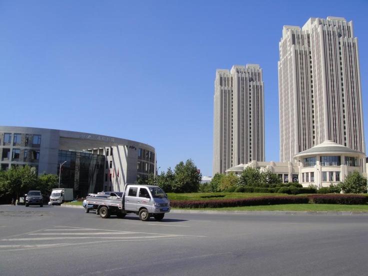 2011 Digital Square, DLSP