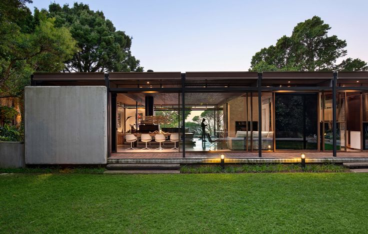 Invermark House in Cape Town | NONAGON.style