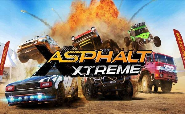 Asphalt Xtreme Rally Racing MOD APK Data Unlocked Download  Asphalt Xtreme Rally Racing MOD APK Data Unlimited Money Stars and Unlocked. Asphalt Xtreme: Rally Racing –  Break through to uncharted territory with Asphalt Xtreme! Rip around dunes, charge through canyons, drift across the mud and fly past your opponents to reach the finish line!  The... http://freenetdownload.com/asphalt-xtreme-rally-racing-mod-apk-data-unlocked-download/