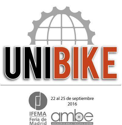 Unibike 2016 en IFEMA #Madrid con Feltman's y Six&Co