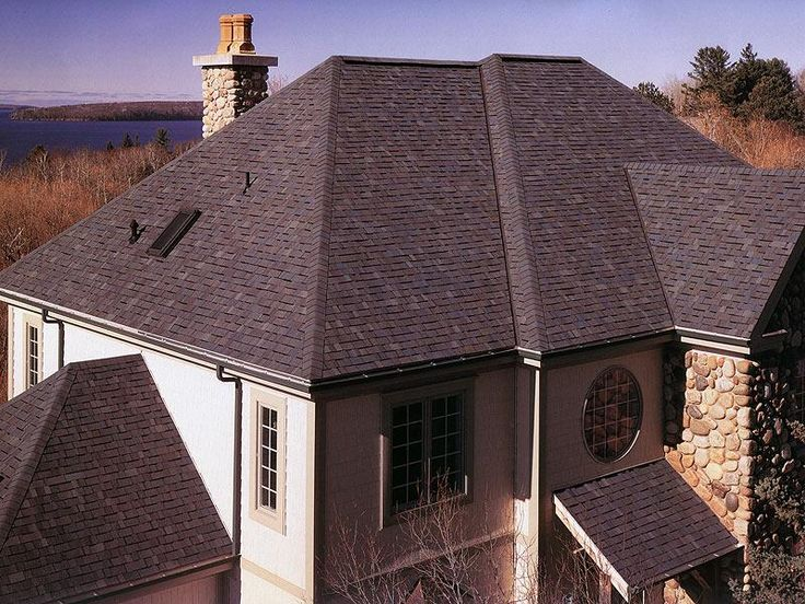 Asphalt Roof Shingles Types