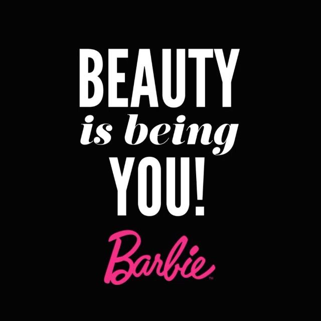 Barbie Do Quote Lift You