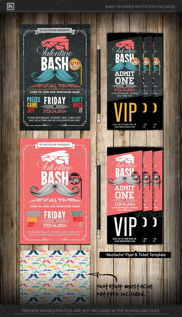 74 best VIP images on Pinterest Birthdays, Invitations and Cards - admit one ticket template