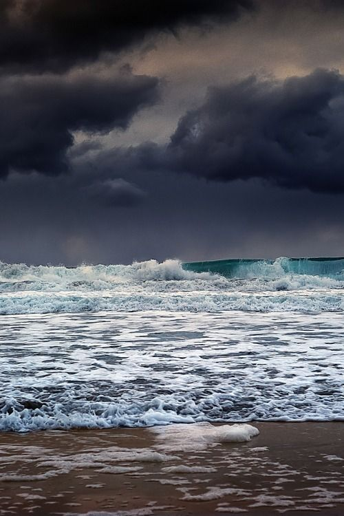 Best Sea Images On Pinterest Wave Surf Sea Waves And - Beautiful photographs of storm clouds look like rolling ocean waves