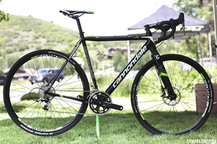 Cannondale's 2015 SuperX and CAADX Cyclocross Bikes – Bye Cantis, Hello Hydraulics
