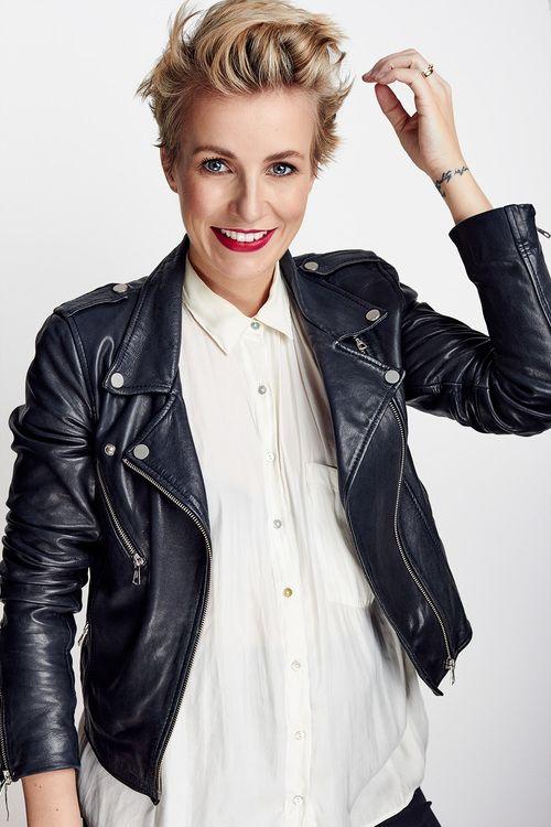 Founder & Creative Director,Miriam Jacks
