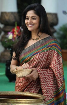 Tollywood Latest Mother....!