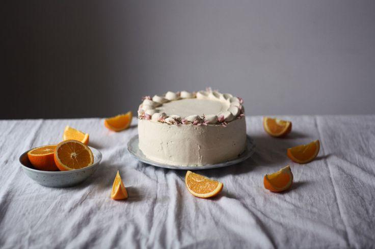 Orange curd cake https://www.devceuplotny.cz/