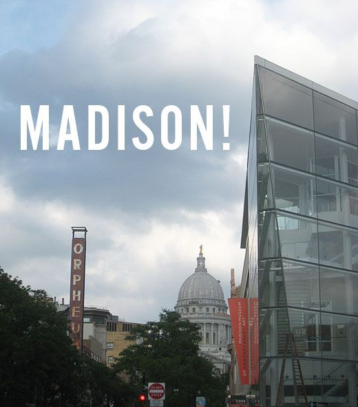 Fun date ideas in madison wi