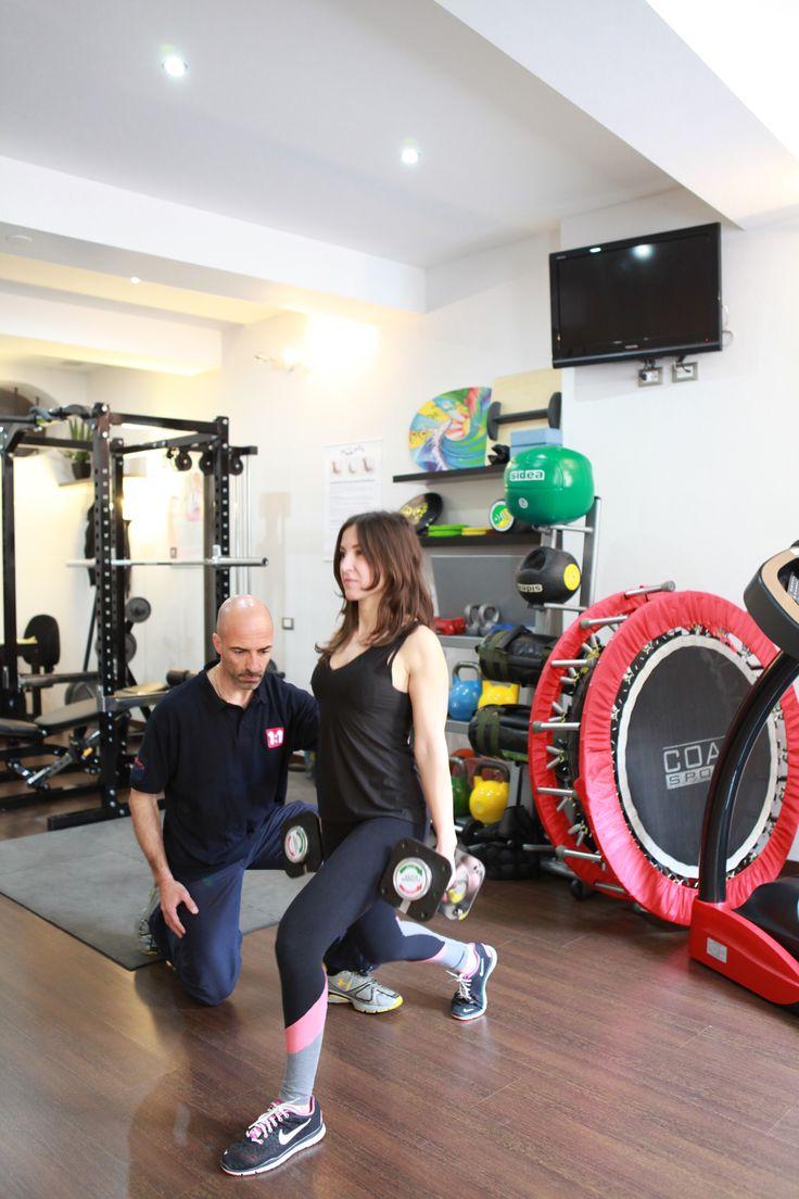 #Esercizi di #tonificazione per la propria forma fisica calibrati in base alla propria costituzione corporea, in ambiente tranquillo nel cuore di #Bologna   #PersonalTrainer #fitness #allenamento #tonomuscolare