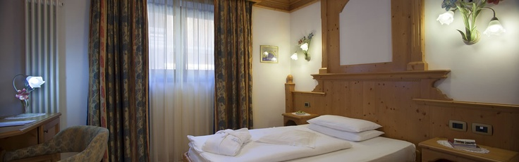 Rugiada for 1: stretch out and luxuriate @HotelKristiania, #Trentino