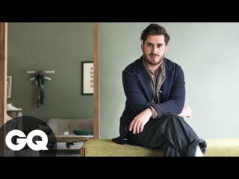 The Roots Of Australian Style: Workwear (Ep. 1)   GQ - YouTube