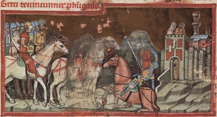 Képes Krónika, p36, middle