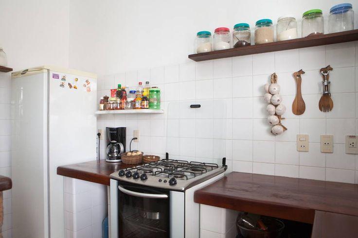 Ganhe uma noite no Quarto c/ banheiro privado. - Pousadas para Alugar em Salvador no Airbnb!
