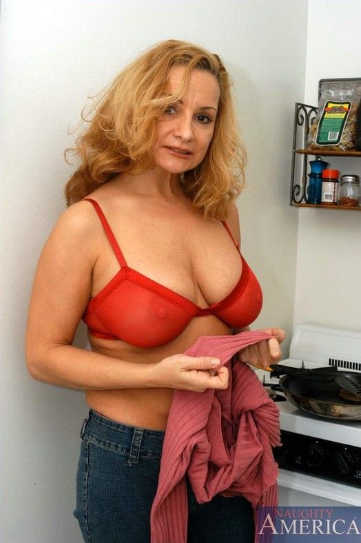Submit your ex pics milf
