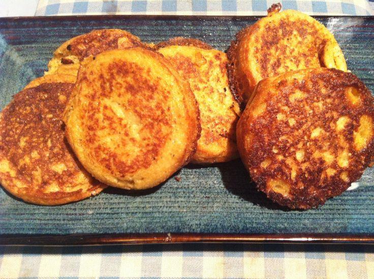Homemade Gluten-Free Crumpet Recipe