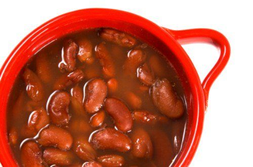 You can make Pappasito's Cantina Frijoles a la Charra just like they do with our recipe.