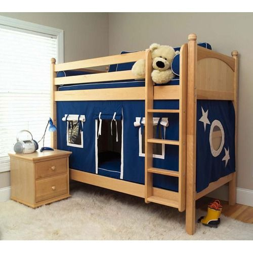 25 Best Ideas About Bunk Bed Fort On Pinterest Green
