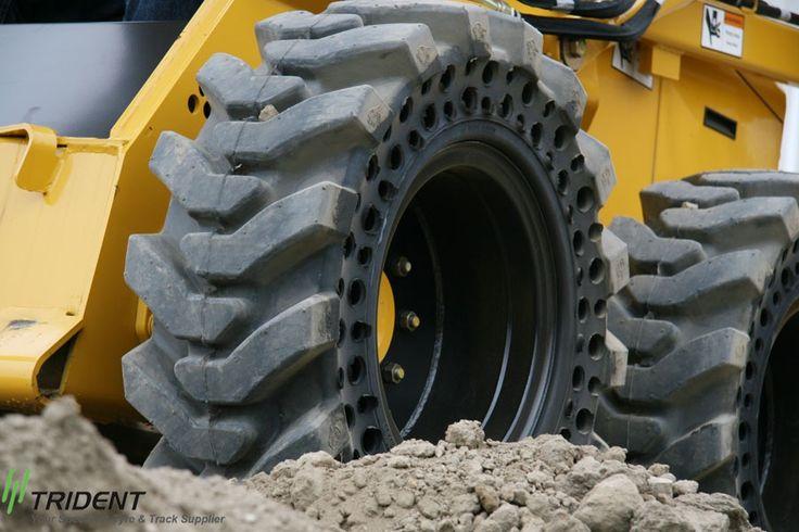 Best Solid tire Supplier