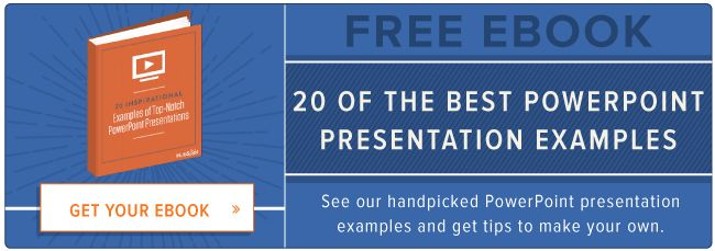 free ebook of powerpoint presentation examples and tips