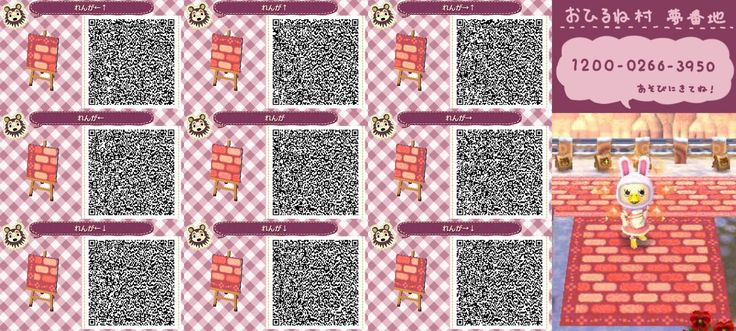 Les 169 meilleures images du tableau animal crossing paths for Carrelage kitsch animal crossing new leaf