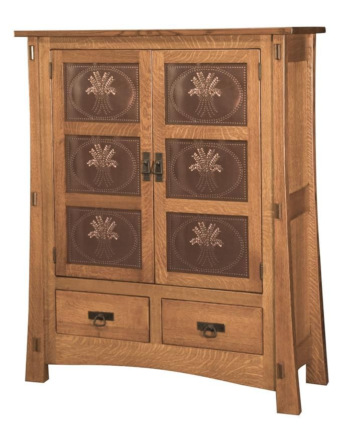 48 best Amish Pie Safes and Jelly Cabinets images on Pinterest ...