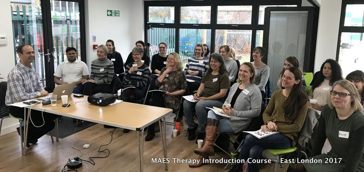 Registered MAES Therapists for treatment of cerebral palsy in children  This is the Official Register of MAES Trained Therapists in over 25 countries worldwide. All Therapists and Paediatricians listed here have successfully completed the Postgraduate 4-Week MAES Foundation Course: