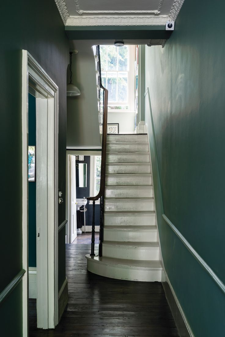 93 best Decorating with green images on Pinterest | Paint colours ...